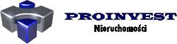 Proinvest Nieruchomości Logo